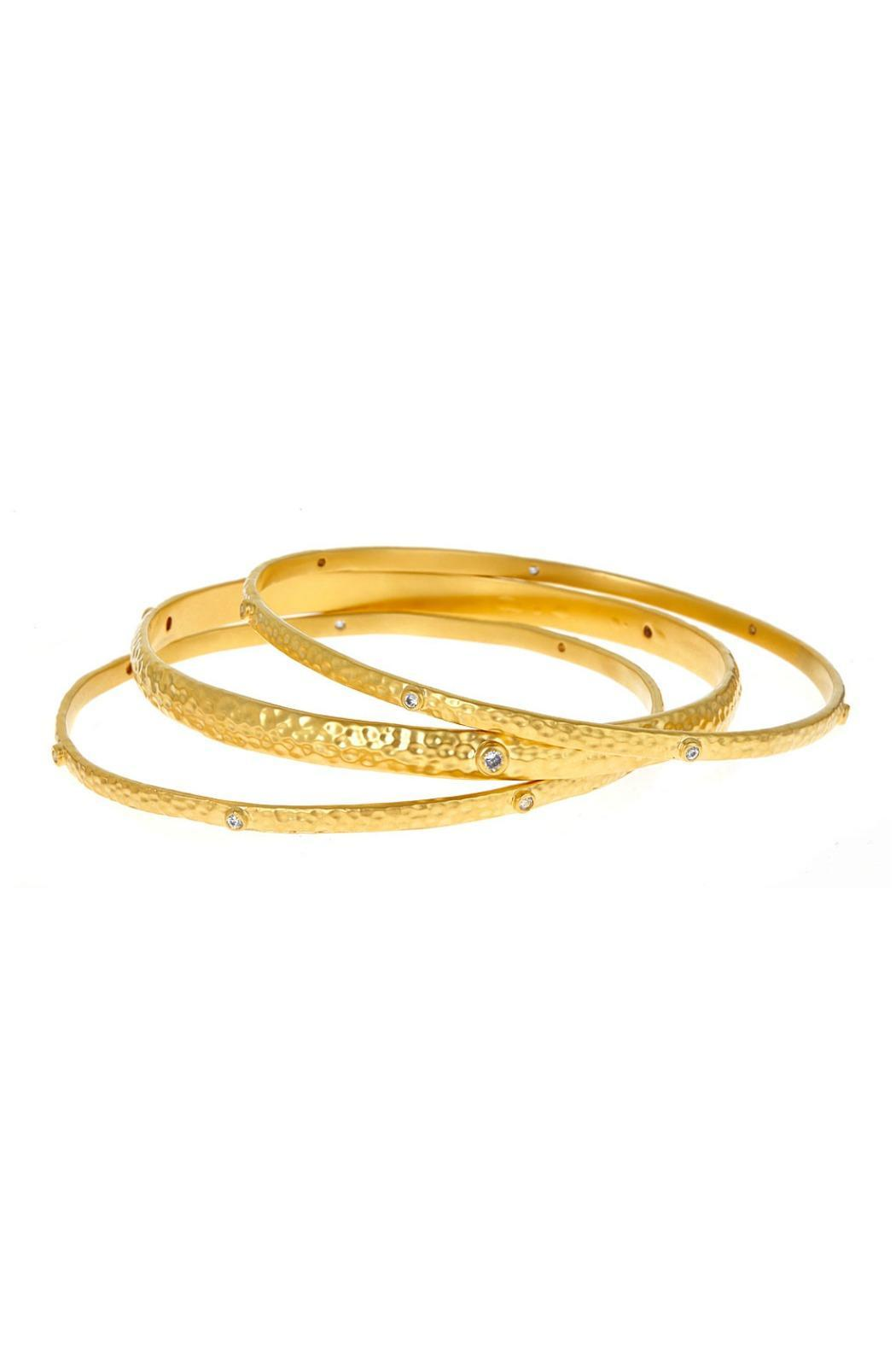 Fornarsh Willow Bangle Set - Main Image