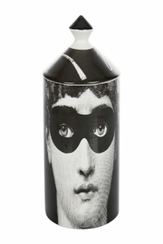 Fornasetti Burlesque Scented Candle - Product Mini Image