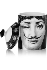 Fornasetti Moustache Scented Candle - Product Mini Image