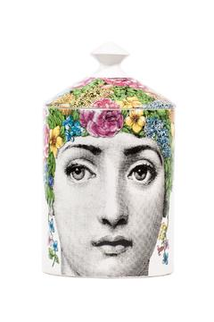 Fornasetti Scented Candle Flora - Product List Image