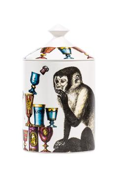 Fornasetti Scented Candle Scimmie - Product List Image