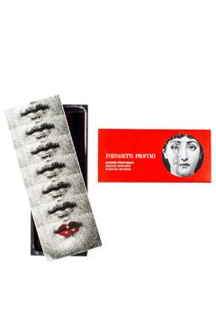 Fornasetti Wooden Incense Box - Product List Image