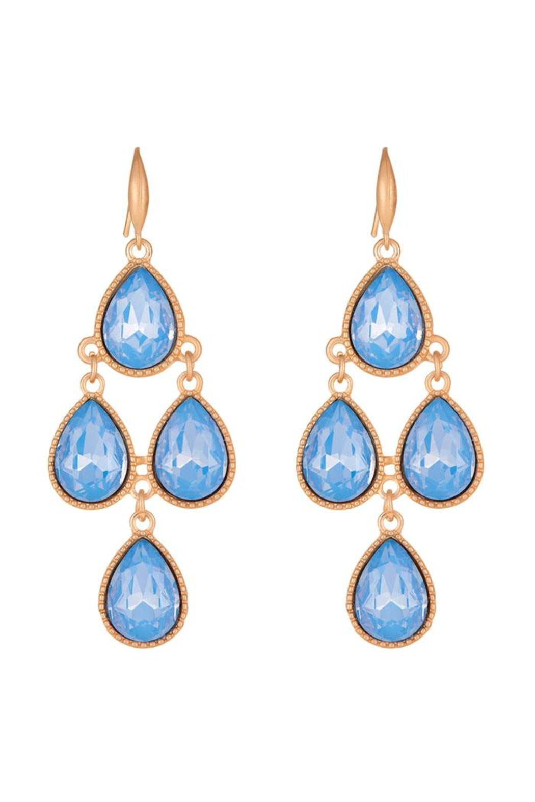 Fornash Amelia Earrings - Main Image