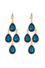Fornash Amelia Earrings - Front cropped