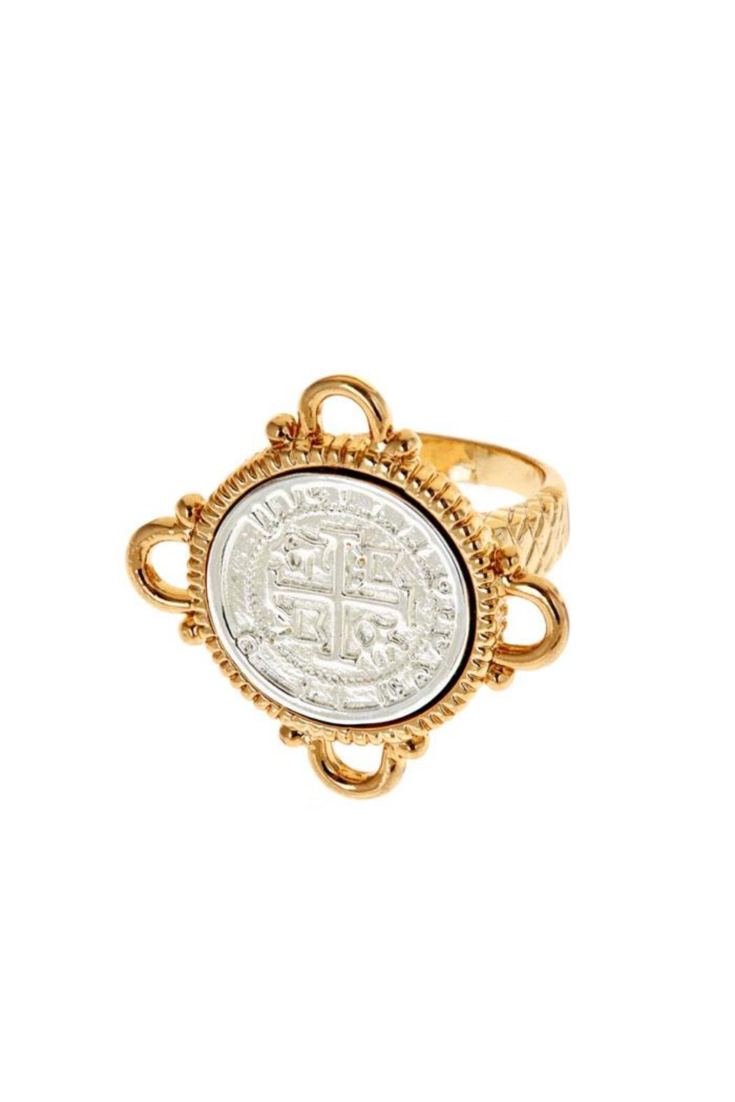 fornash atocha ring from virginia shoptiques