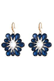 Fornash August Earrings - Front cropped