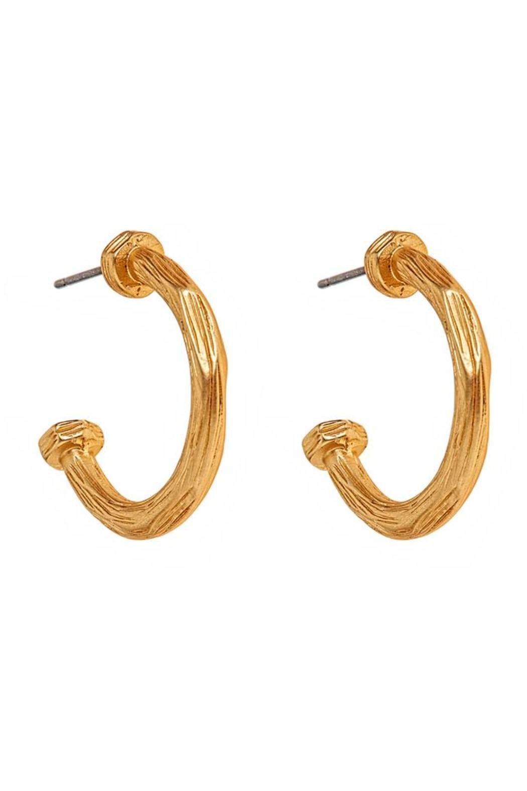 Fornash Beverly Earrings - Main Image