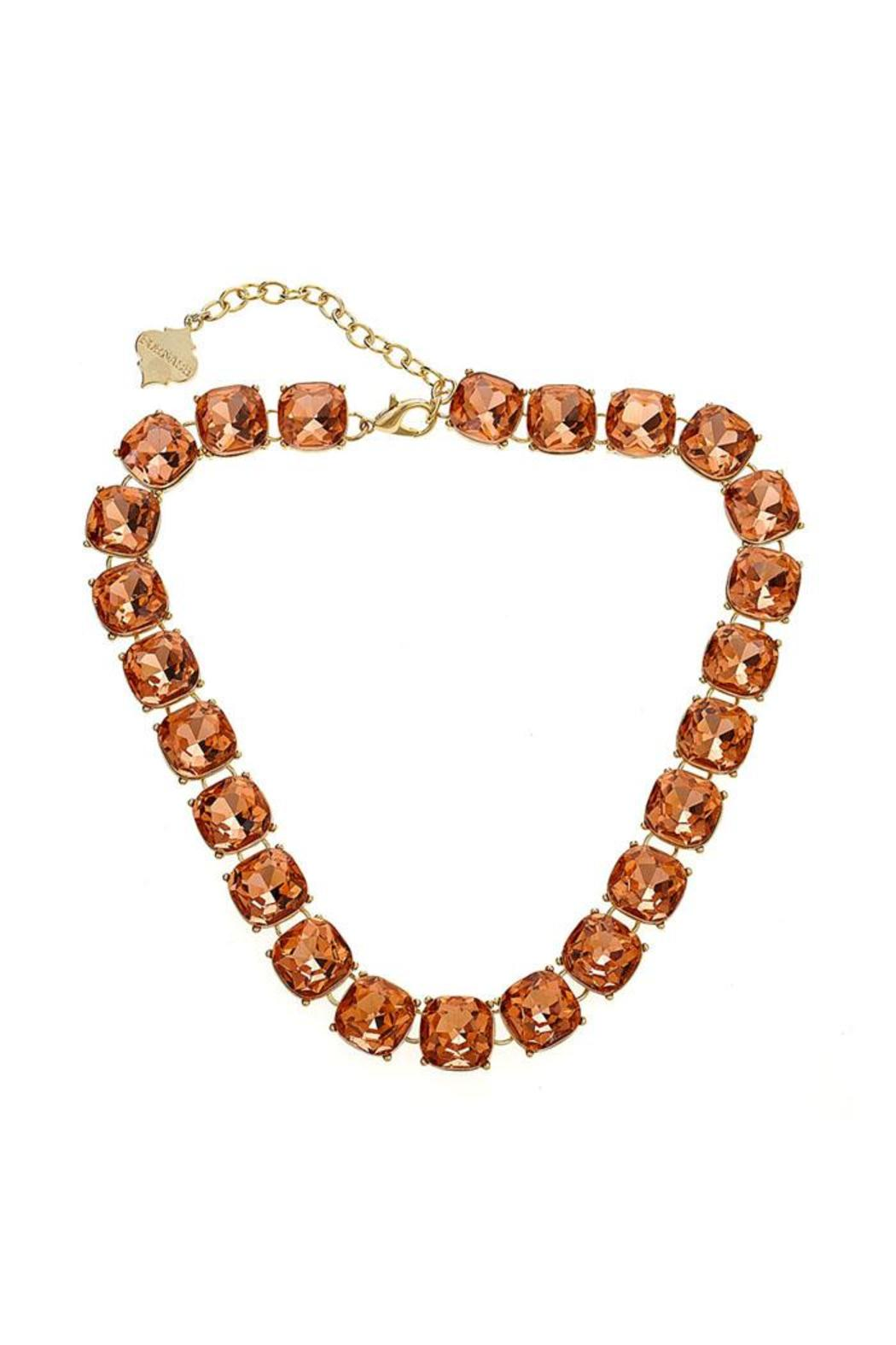 Fornash Blake Necklace - Front Cropped Image