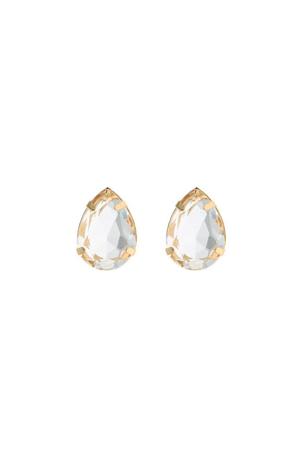 Fornash Carson Earrings - Front Cropped Image