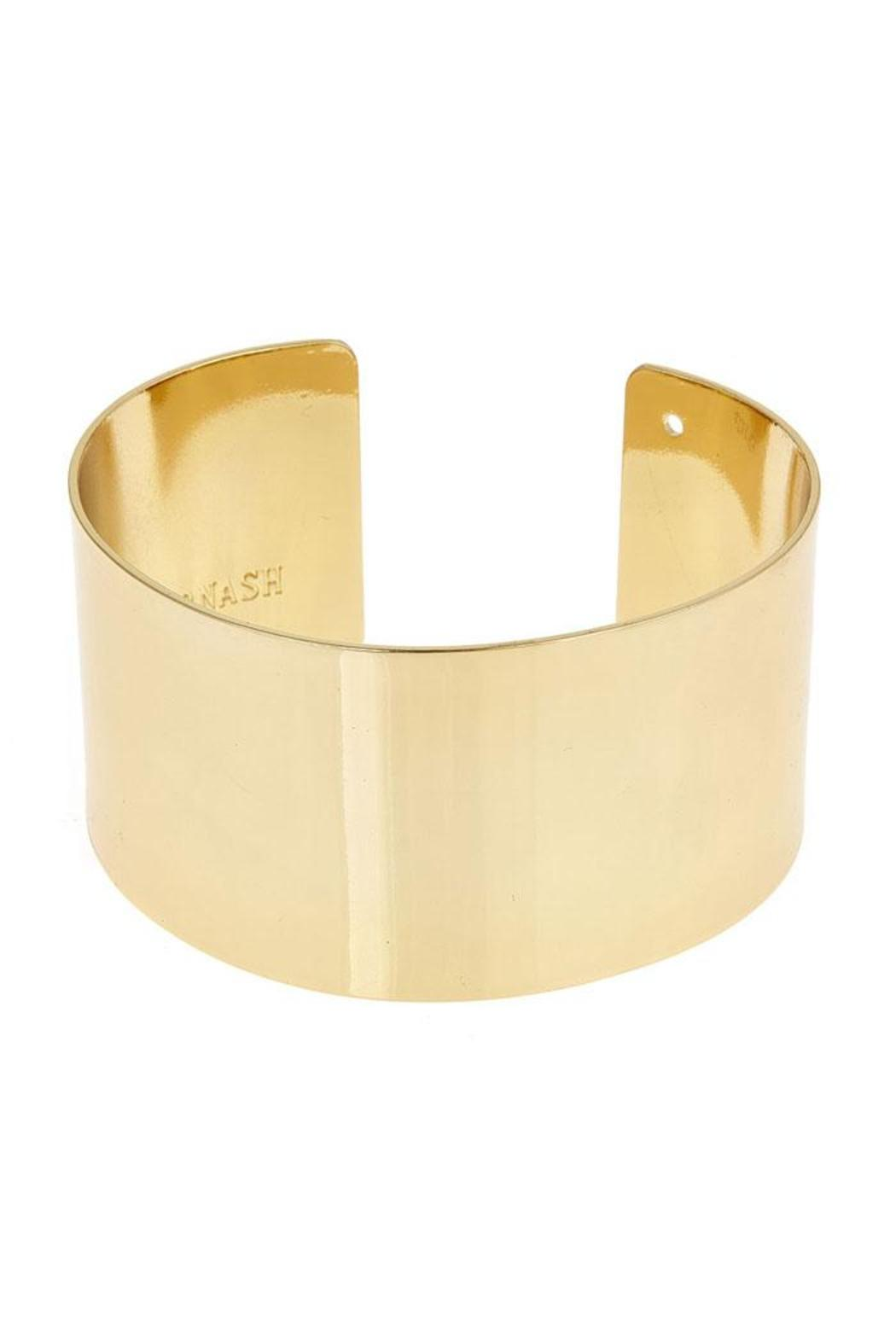 Fornash Charleston Cuff - Front Cropped Image