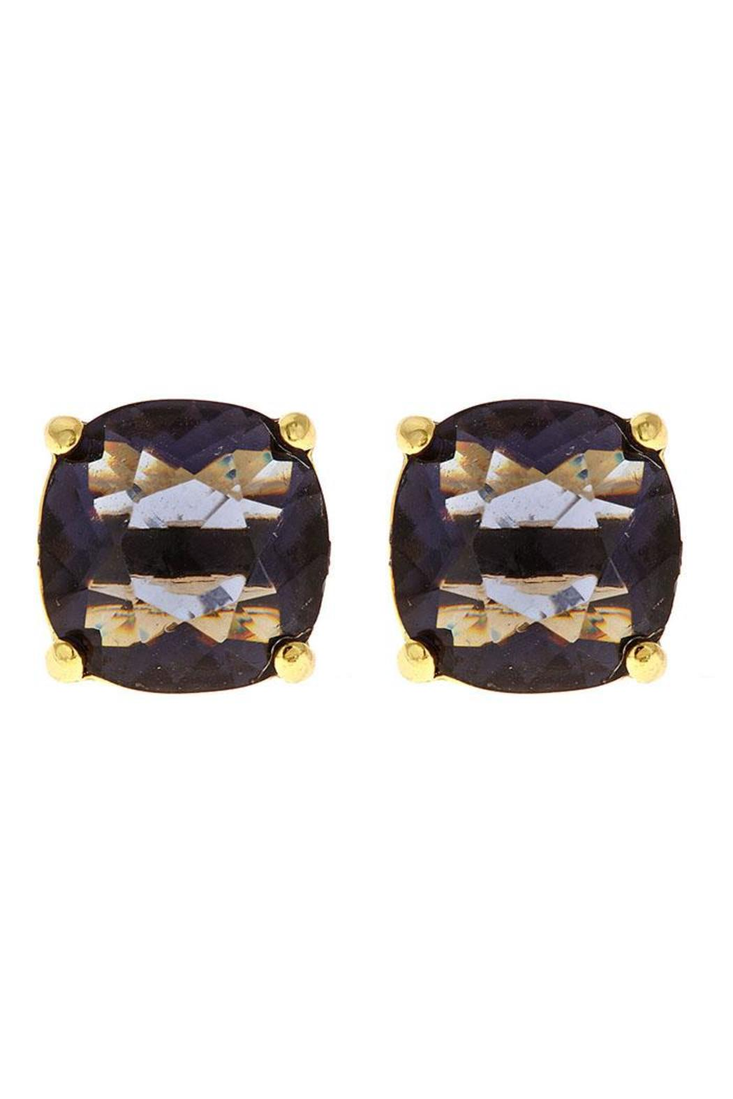 Fornash Charlotte Earrings - Main Image