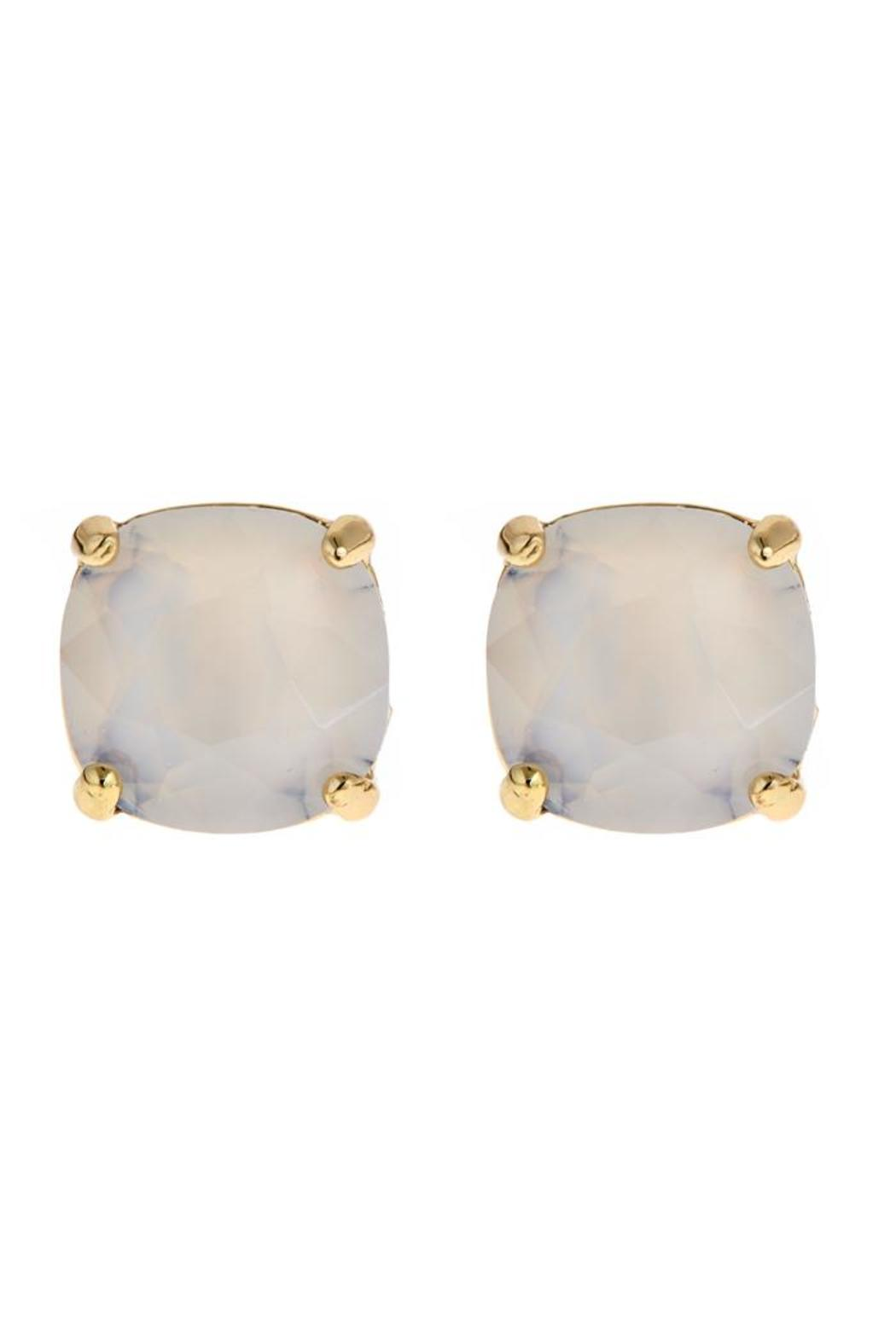 Fornash Charlotte Earrings - Front Cropped Image