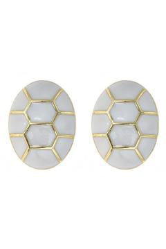 Fornash Chelsea Earrings - Product List Image