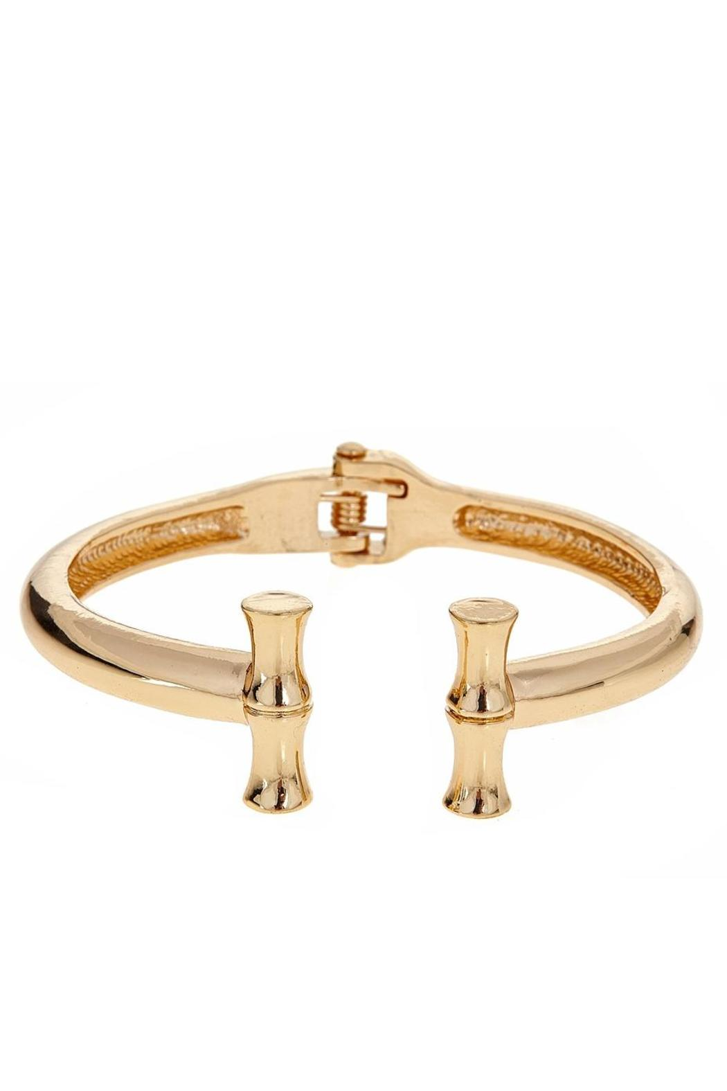 Fornash Gold Sutton Bracelet - Main Image