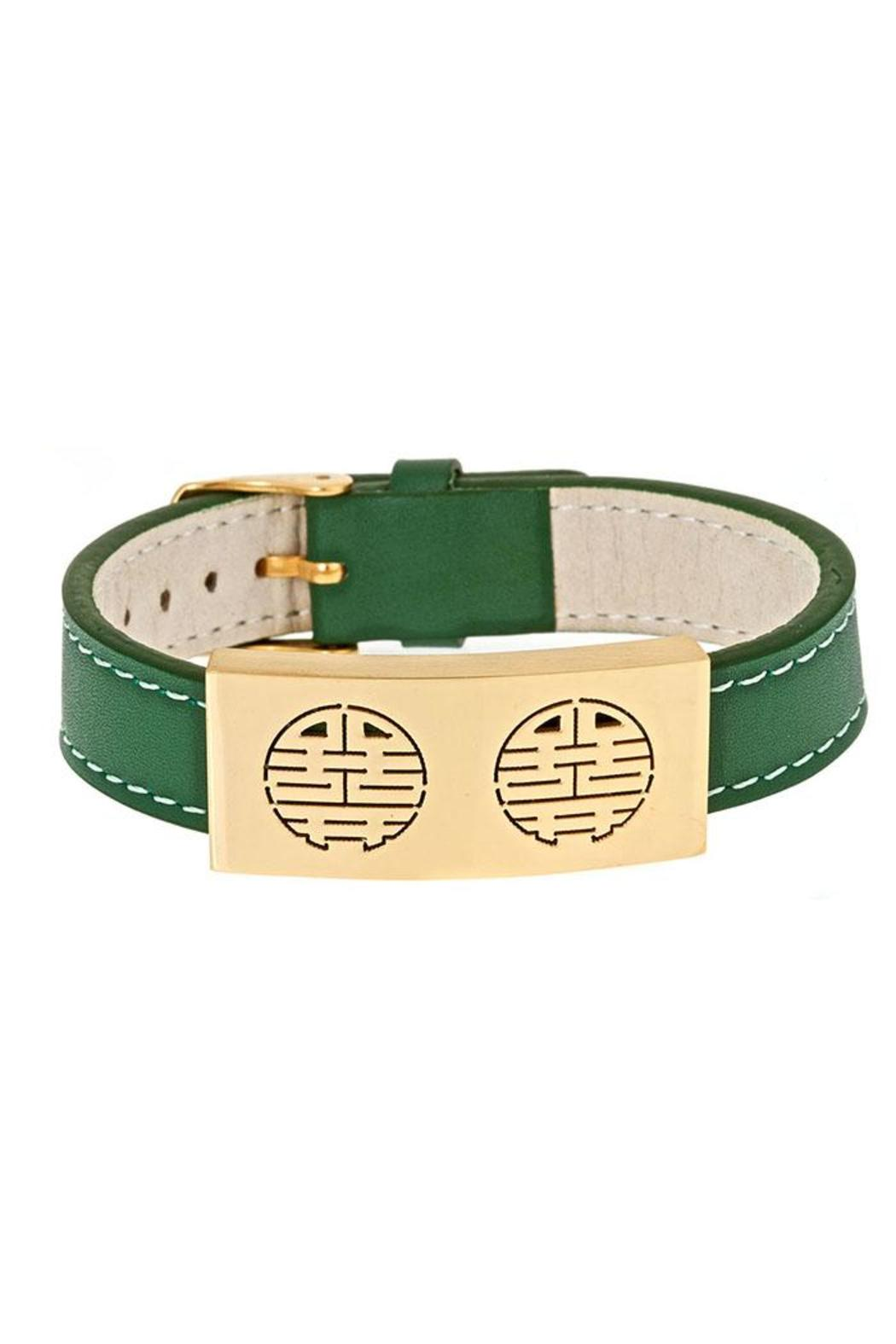 Fornash Happiness Bracelet - Front Cropped Image