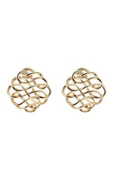 Fornash Iris Earrings - Product List Image
