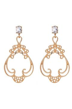Fornash Ivy Earrings - Product List Image