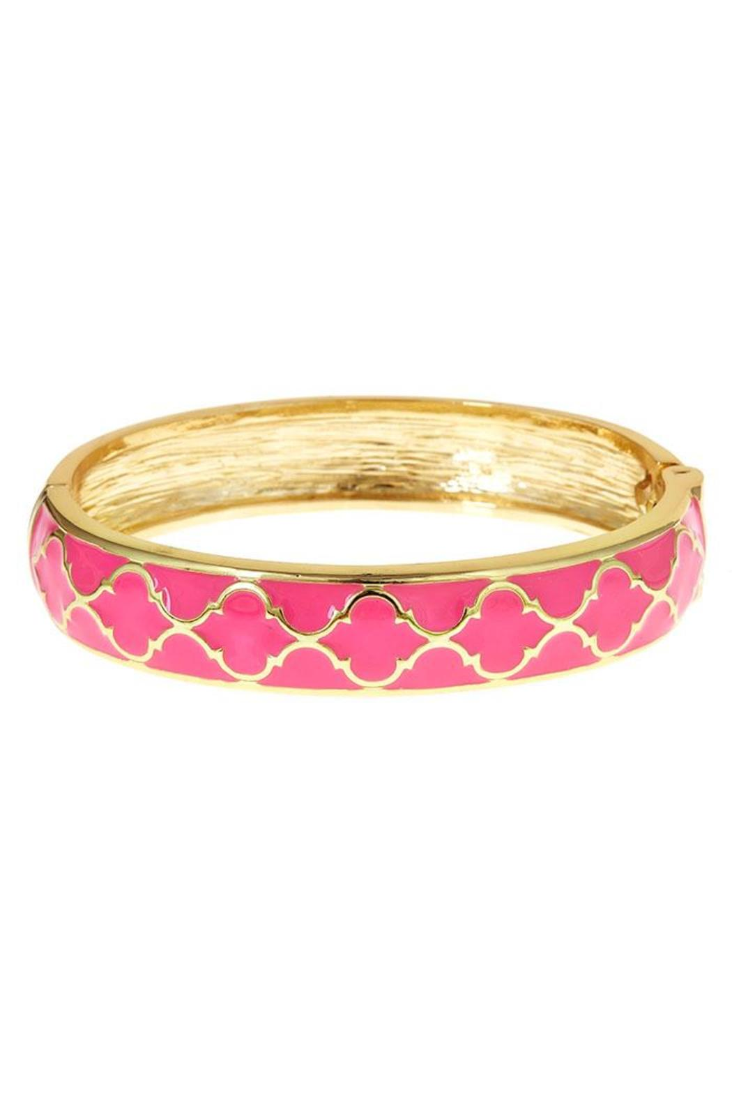 Fornash Lattice Bracelet - Front Cropped Image