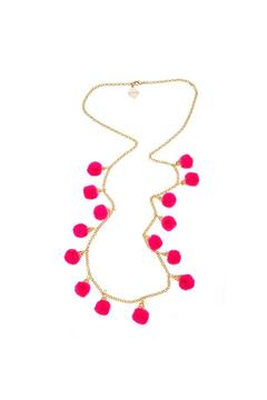 Fornash Long Fiesta Necklace - Product List Image