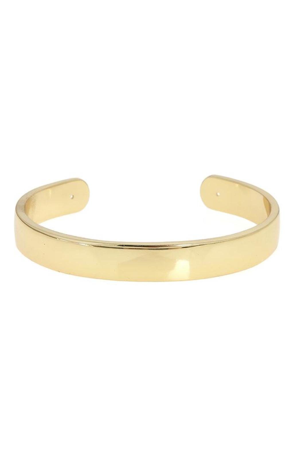Fornash Twiggy Cuff - Front Cropped Image