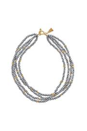 Fornash Zoe Necklace - Front cropped