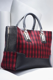 Gift Craft Forrest tote - Front cropped