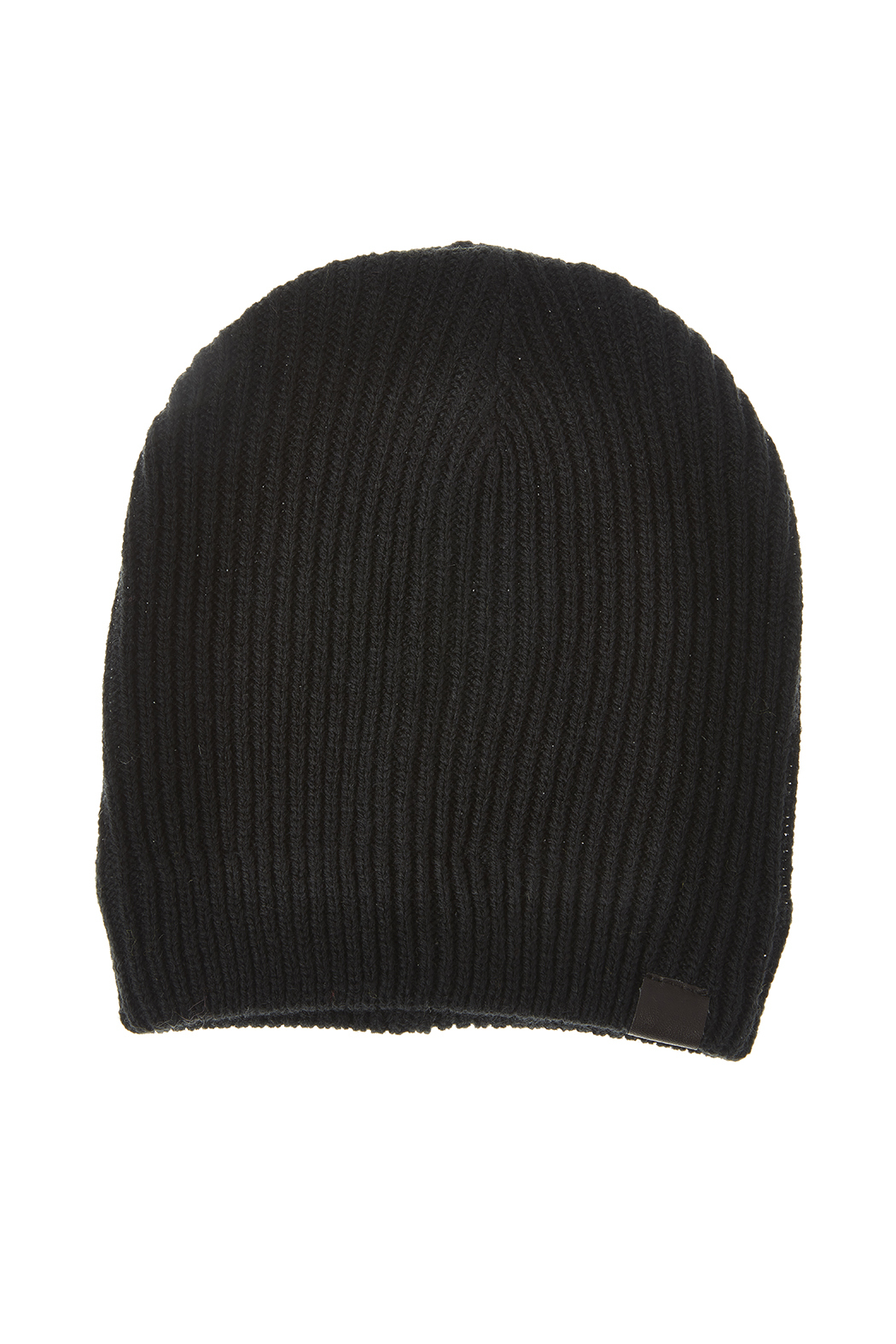 Fort Greene General Store Knit Skull Cap - Front Cropped Image