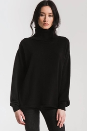 rag poets Fort Greene Sweater - Front cropped