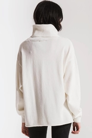 rag poets Fort Greene Sweater - Side cropped