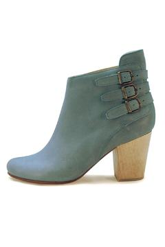 Fortress of Inca Gabriela Bootie - Product List Image