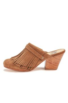 Fortress of Inca Juanita Fringe Mule - Product List Image