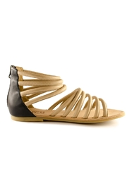Fortress of Inca Lisa Fortress Sandals - Side cropped