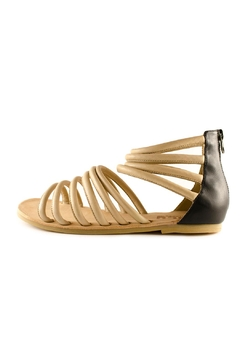 Shoptiques Product: Lisa Fortress Sandals