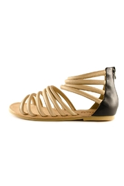 Fortress of Inca Lisa Fortress Sandals - Front cropped