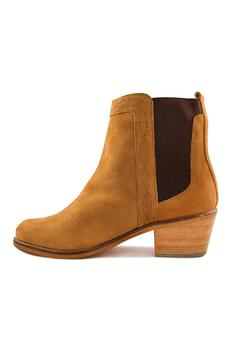 Fortress of Inca Miluzka Bootie - Product List Image