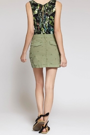 Sanctuary Forward March Skirt - Side cropped
