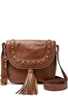 Fossil Emi Saddle Bag - Product List Image