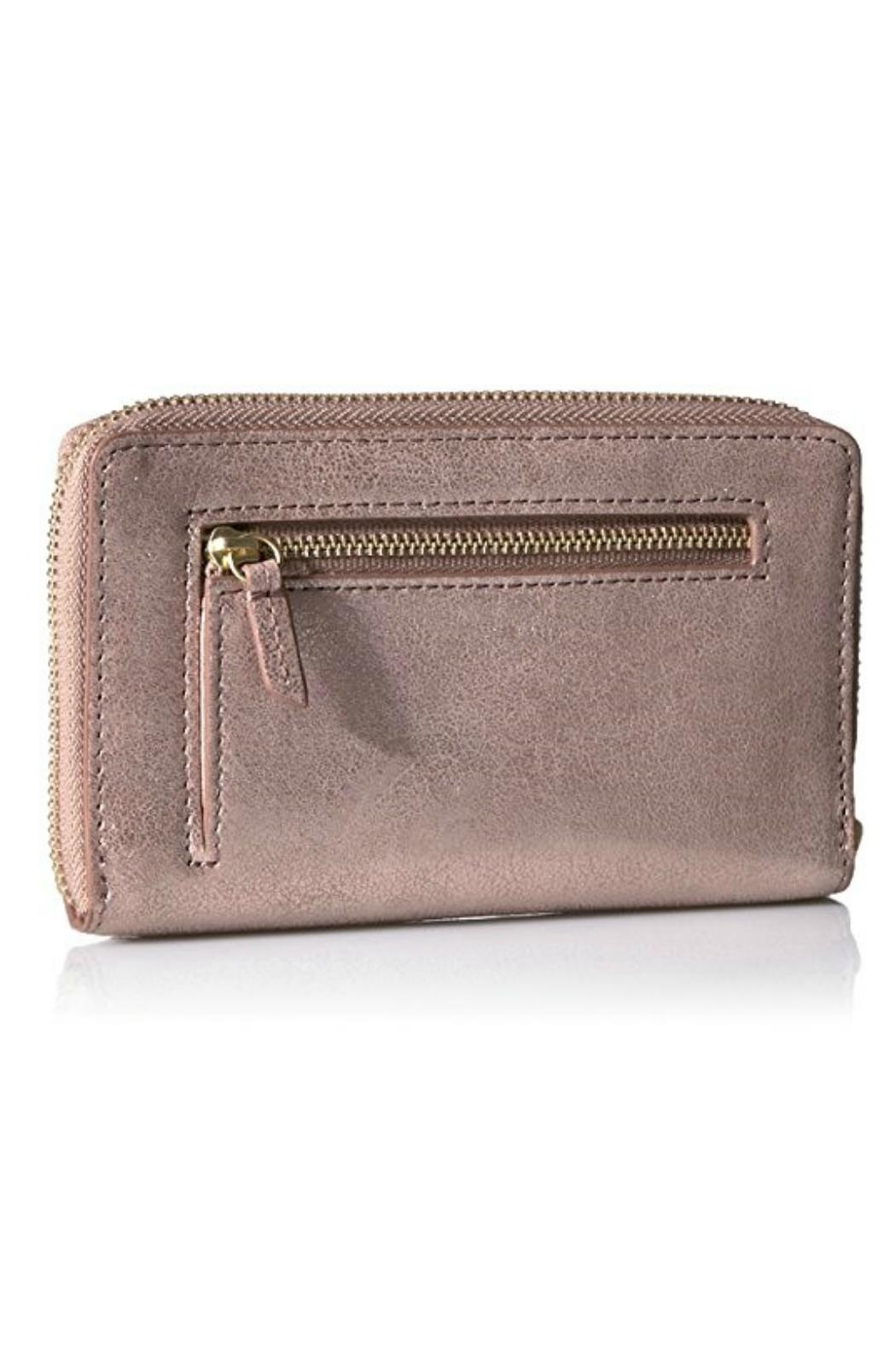 Fossil Compact-Rfid Emma - Front Full Image
