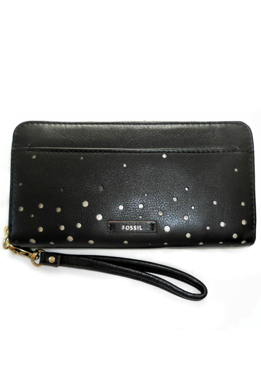 Fossil Julia Clutch - Main Image