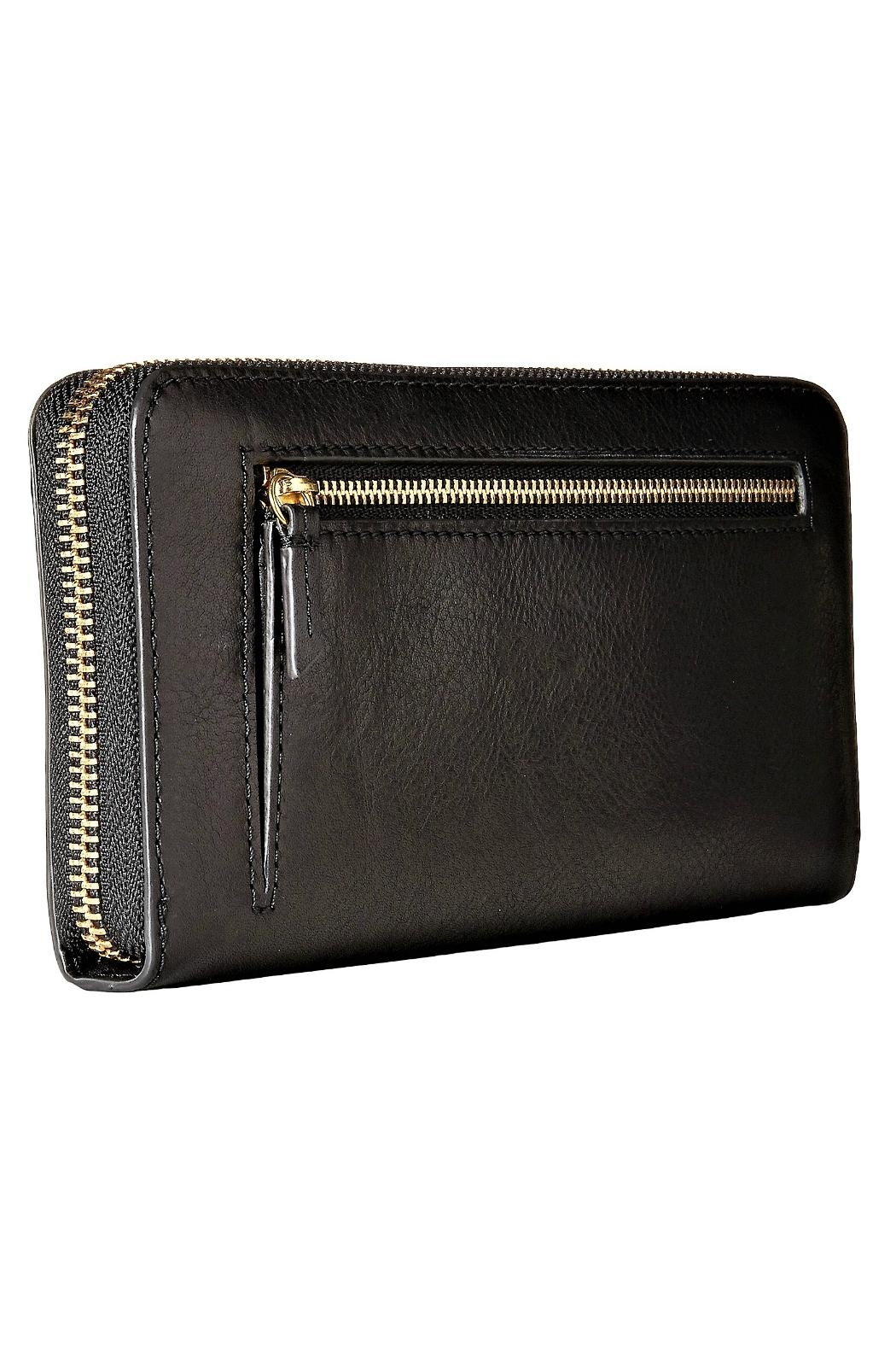 Fossil Julia Clutch - Front Full Image