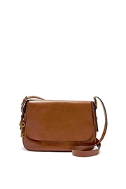 Fossil Harper Large Crossbody - Front cropped