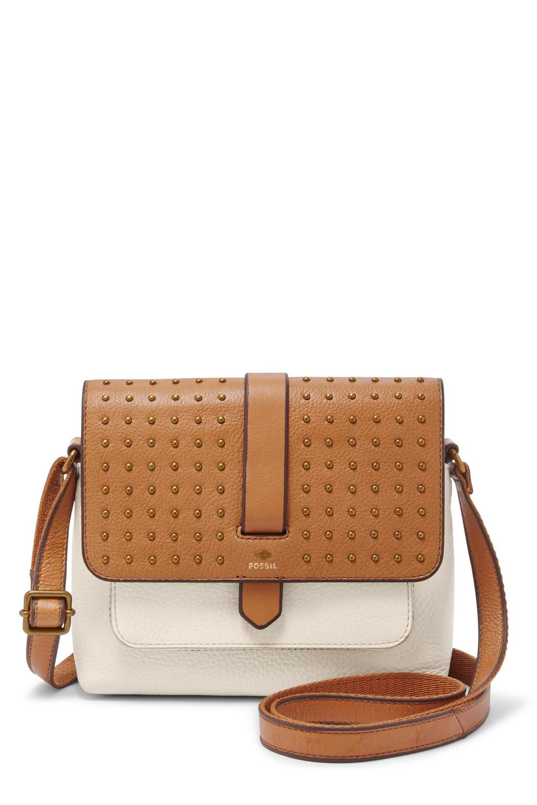 3a00fffcd Fossil Kinley Small Crossbody Bag from Omaha by Material Girl ...