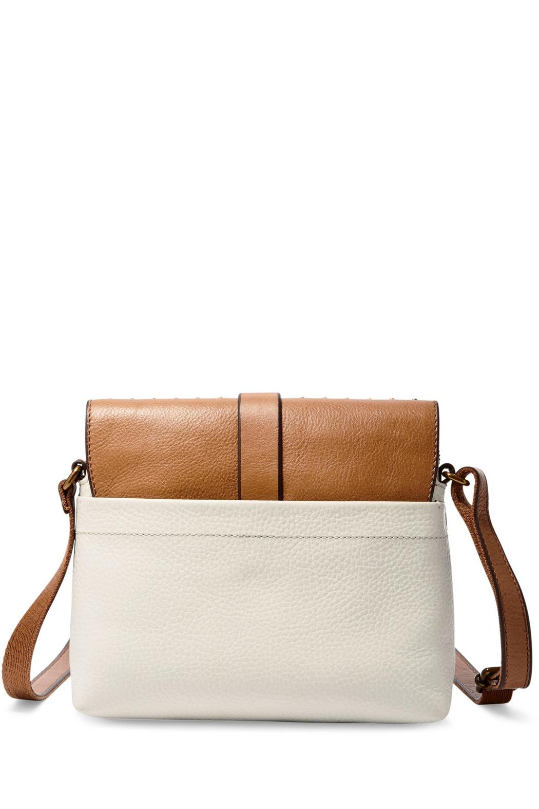 2187fd12a Fossil Kinley Small Crossbody Bag from Omaha by Material Girl ...