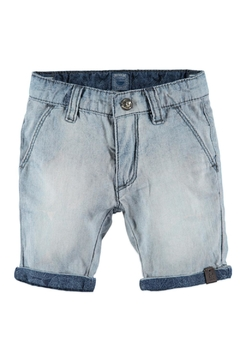 Shoptiques Product: Fossil Leaf Short