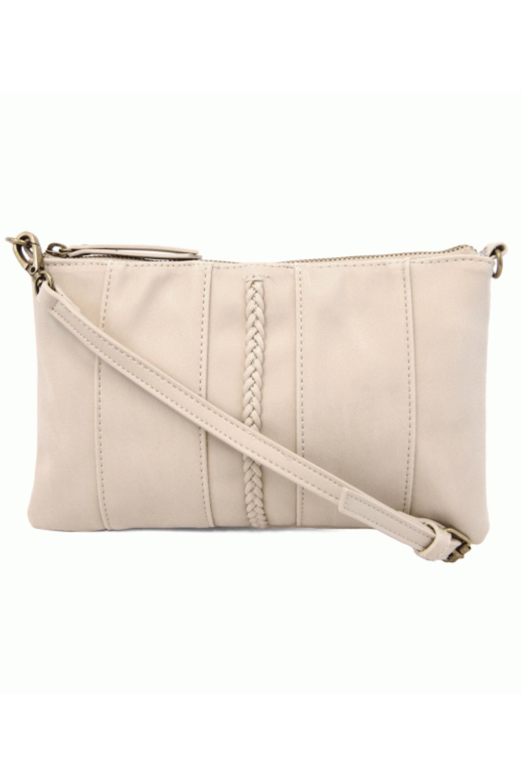Joy Susan Fossil Leah Crossbody - Front Cropped Image