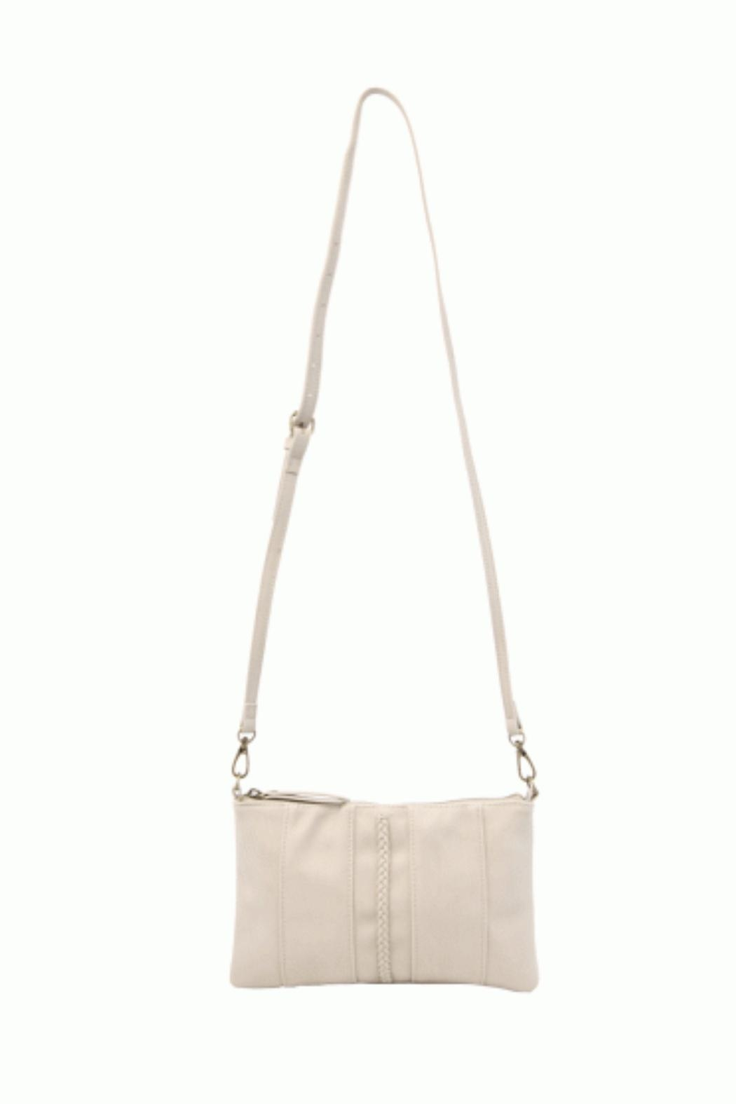Joy Susan Fossil Leah Crossbody - Side Cropped Image