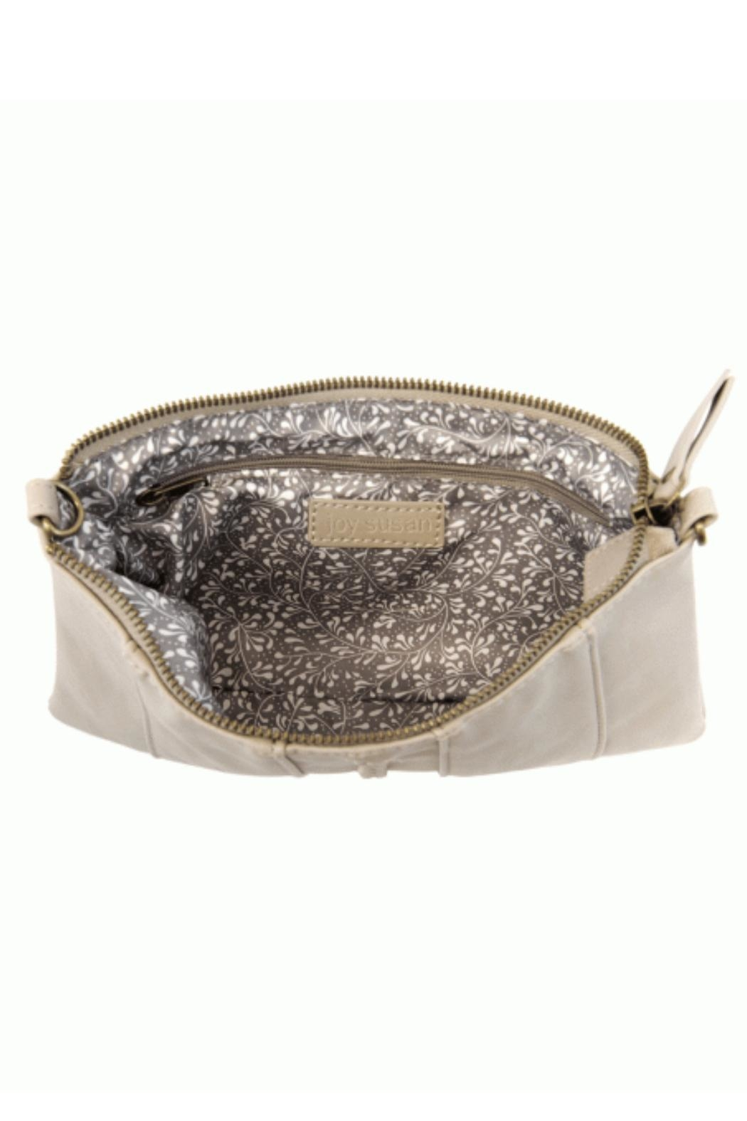 Joy Susan Fossil Leah Crossbody - Back Cropped Image
