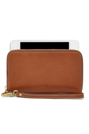 Fossil Rid Smartphone Wristlet - Front cropped