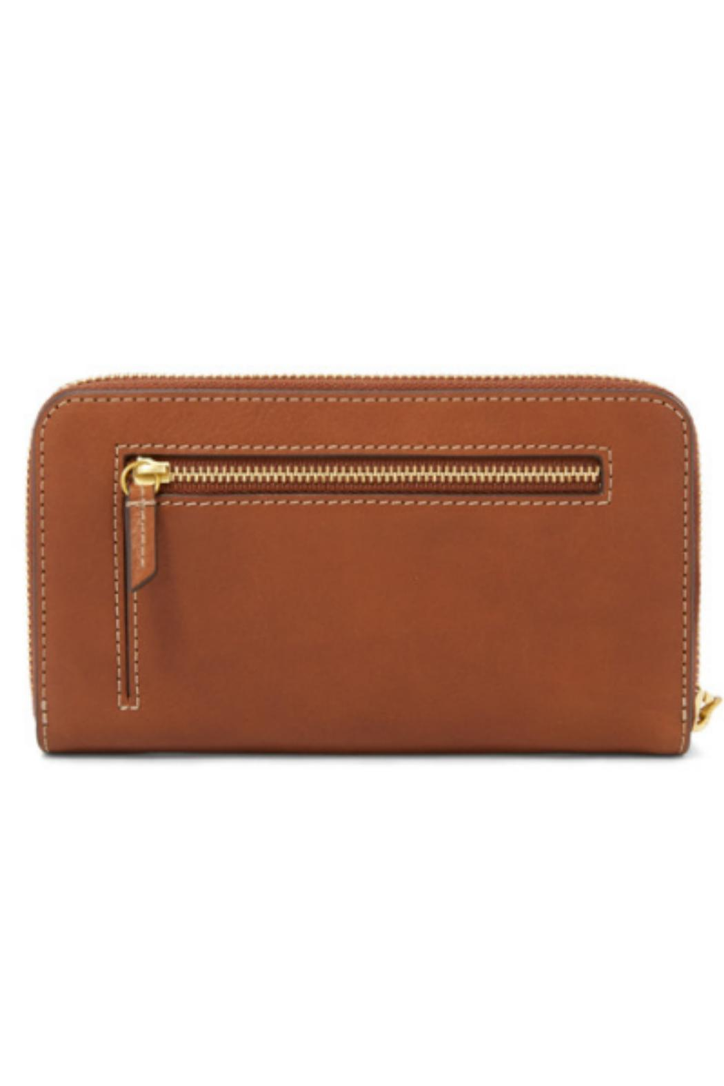 Fossil Rid Smartphone Wristlet - Side Cropped Image