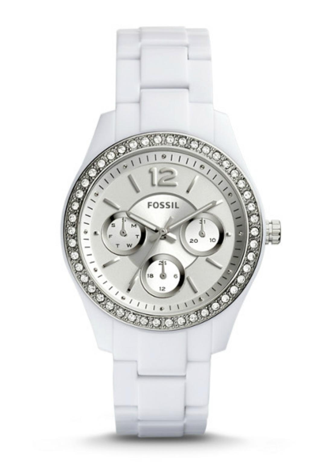 Fossil Stella Multifunction Watch - Front Cropped Image